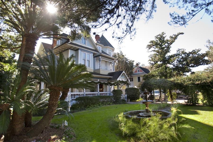 top 5 outdoor wedding venues in florida