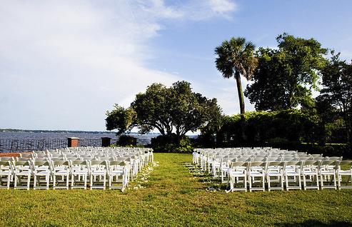 Top 6 Garden Wedding Venues Florida Mer Museum001