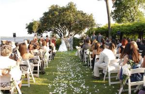 Top 6 Garden Wedding Venues Florida Cummer Museum002 The