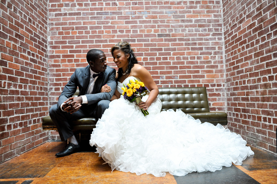 Bridal Warehouses in Atlanta