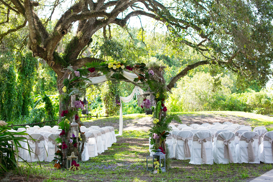 Buckingham Florida Wedding At Buckingham Community Center By Set Free Photography The