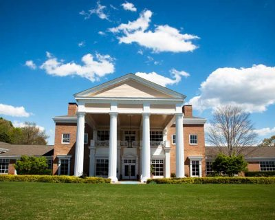 Country Club wedding venue in Atlanta Eagles Landing