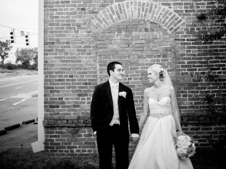 Macon, Georgia Wedding at Macon Terminal Station by Scobey ...