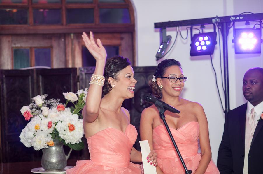 Puertorico Wedding The Horned Dorset Primavera