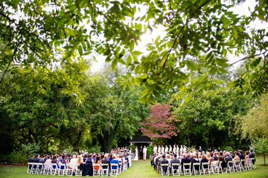 roswell georgia wedding at the gardens at great oaks by scobey photography the celebration
