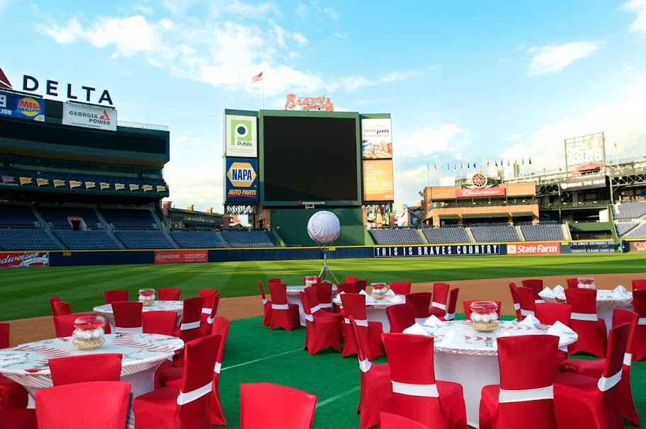 5 Wedding Venues in the Atlanta GA Area to Consider for Your
