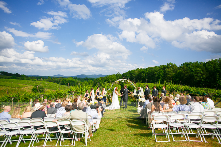 Top 6 Winery And Vineyard Wedding Venues In Georgia The Celebration Society