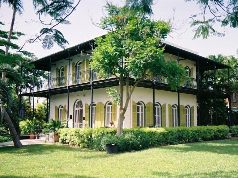 top-historical-venues-florida-ernest-hemingway-home-museum-002