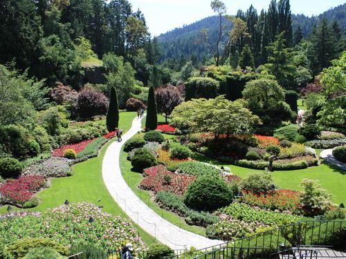 Top 6 historical wedding venues in florida the Sunken gardens st petersburg florida