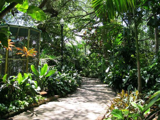 Top Historical Venues Florida Sunken Gardens 002