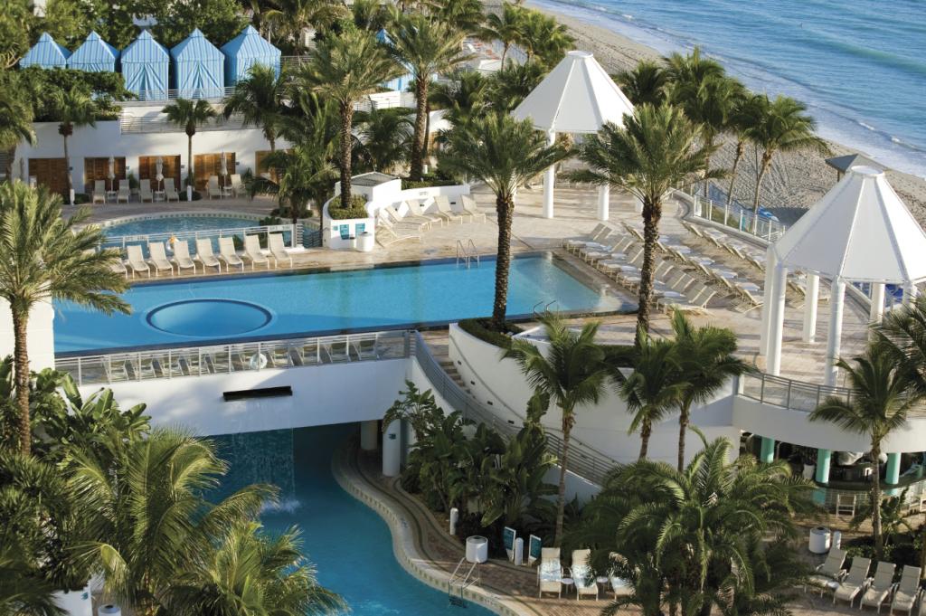 Virtual Venue Tour Westin Diplomat Resort Spa Hollywood