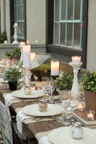 Essential Ingredients For Hosting The Perfect Outdoor