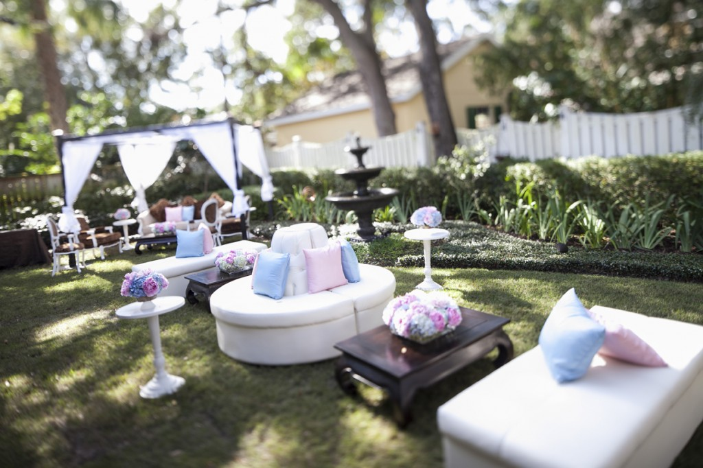 garden tea party themed baby shower sarakaussphotography
