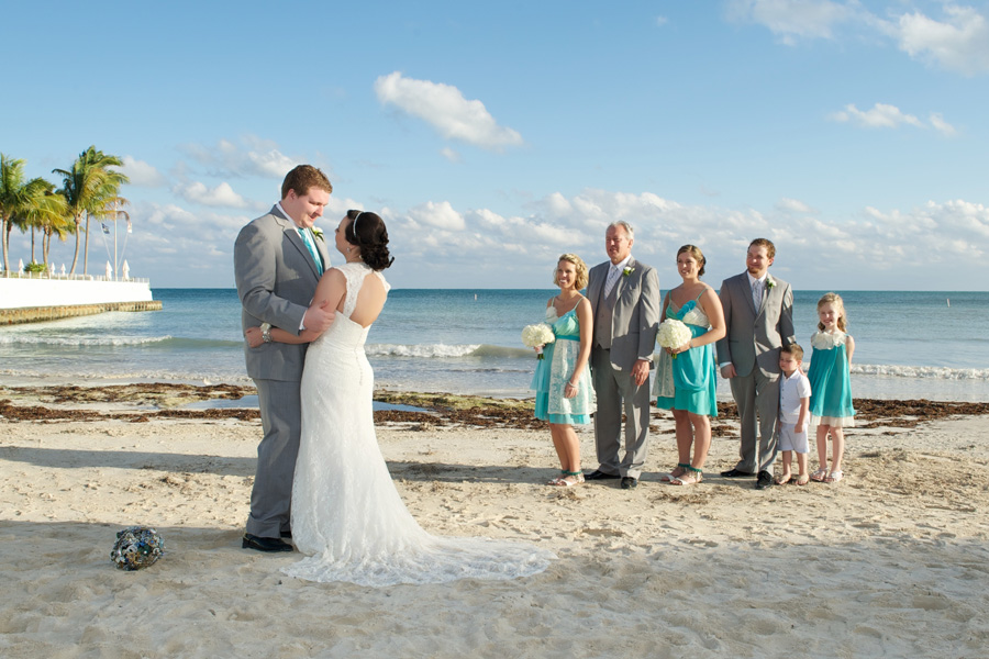 Key West Florida Wedding At Southernmost Hotel Collection By Transier Photography The Celebration Society