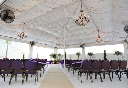 Top 5 Rooftop Wedding Venues In Florida Grand Bohemian Hotel Orlando 001