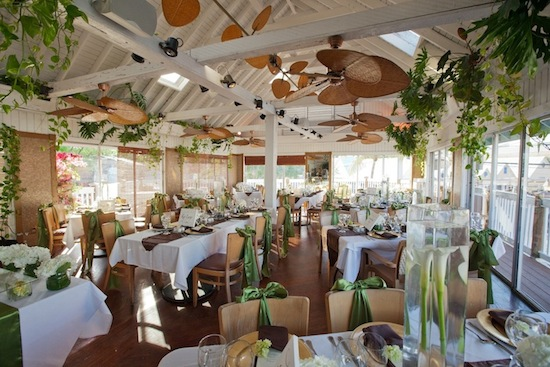 Top 5 Rooftop Wedding Venues In Florida Roof Cafe 005