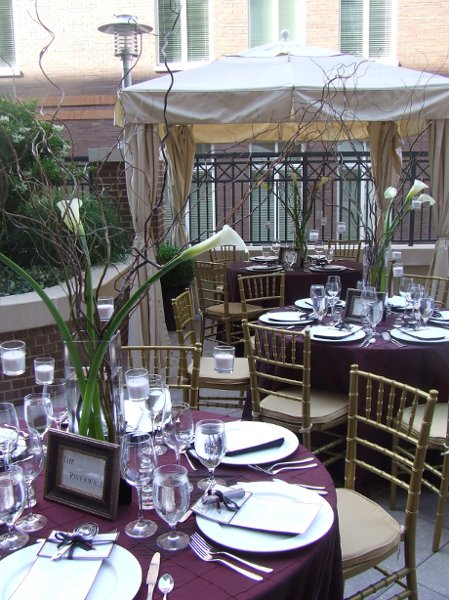 top 5 rooftop wedding venues in georgia andaz savannah 001 - barn wedding venues in central florida