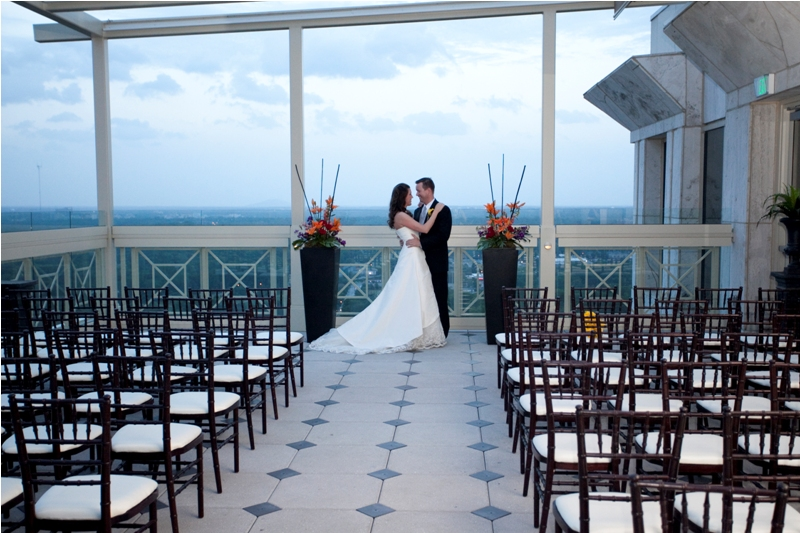 Top 5 rooftop wedding venues in georgia the celebration society junglespirit Images