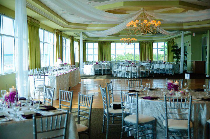 Virtual Venue Tour Of Isla Del Sol Yacht Amp Country Club In Saint Petersburg Fl The