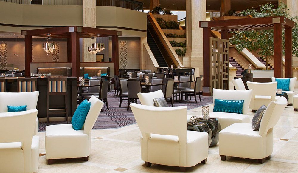 weddings at renaissance atlanta waverly hotel and. Black Bedroom Furniture Sets. Home Design Ideas