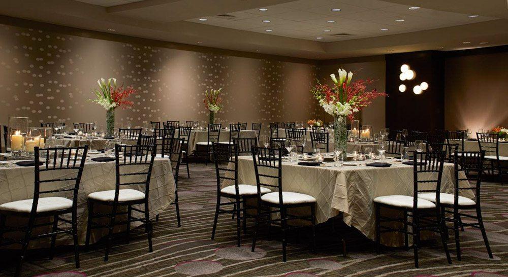 Weddings At Renaissance Atlanta Waverly Hotel And Conference Center 4