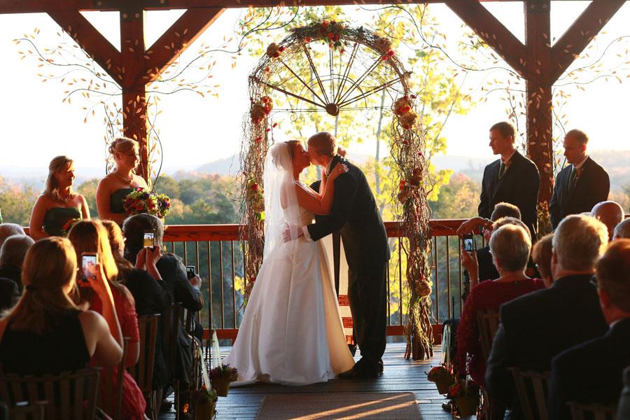 Dahlonega Georgia Wedding At Wolf Mountain Vineyards U0026 Winery By Melissa Prosser Photography ...