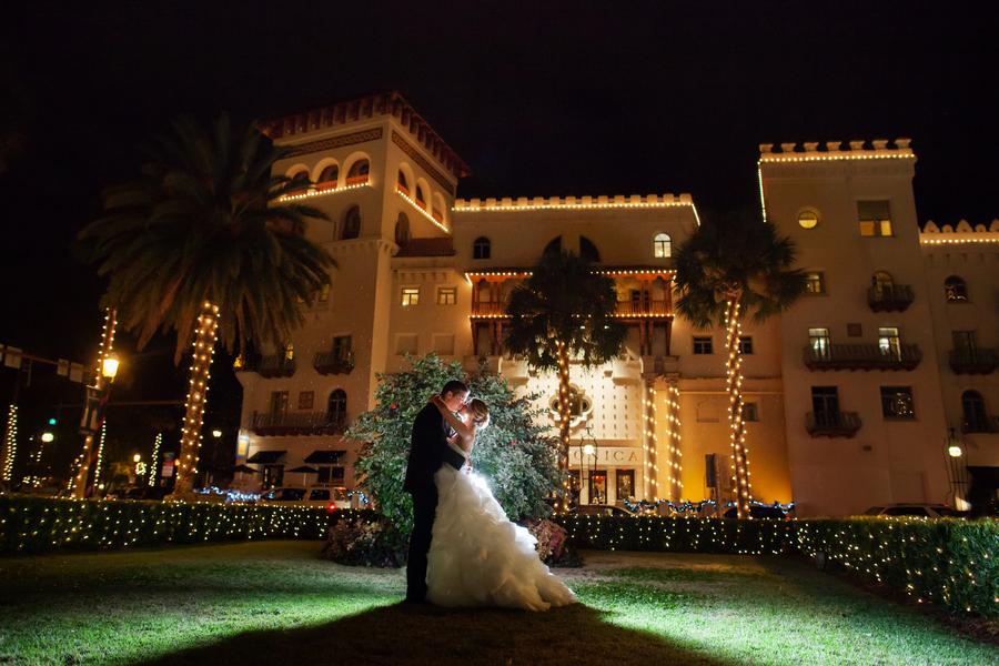 St Augustine Wedding Venues Florida At Casa Hotel By J 39 Adore Studios