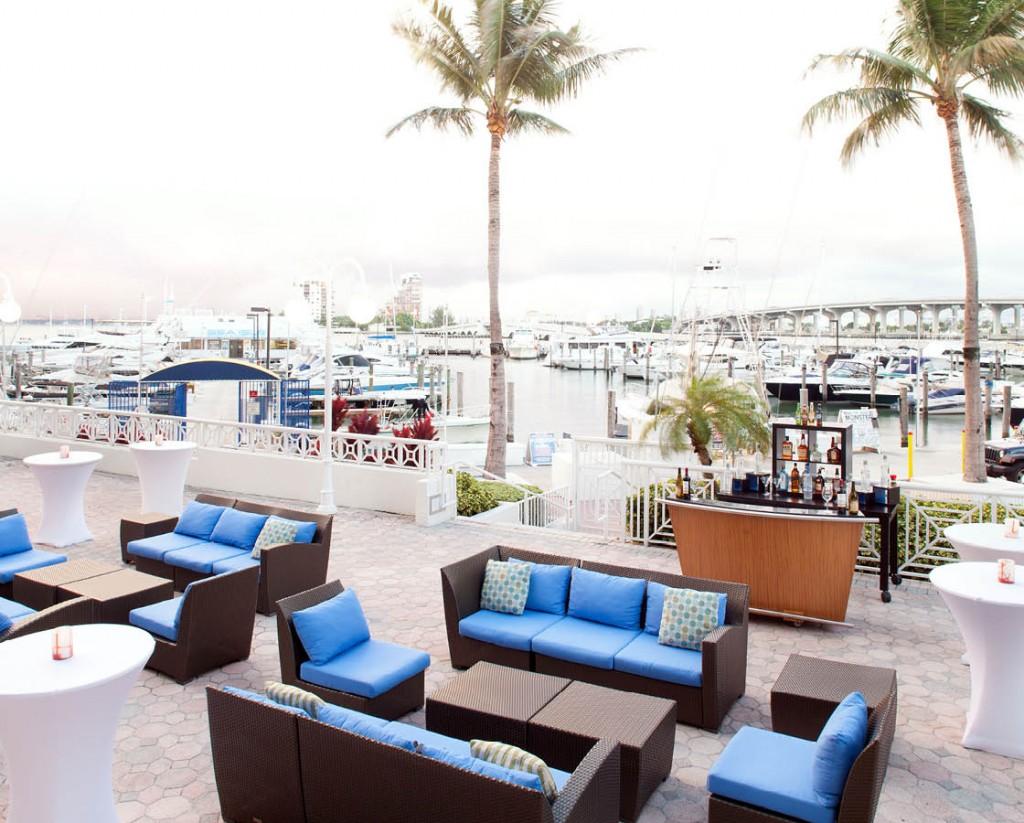 Miami marriott biscayne bay wedding venues in miami florida the celebration society