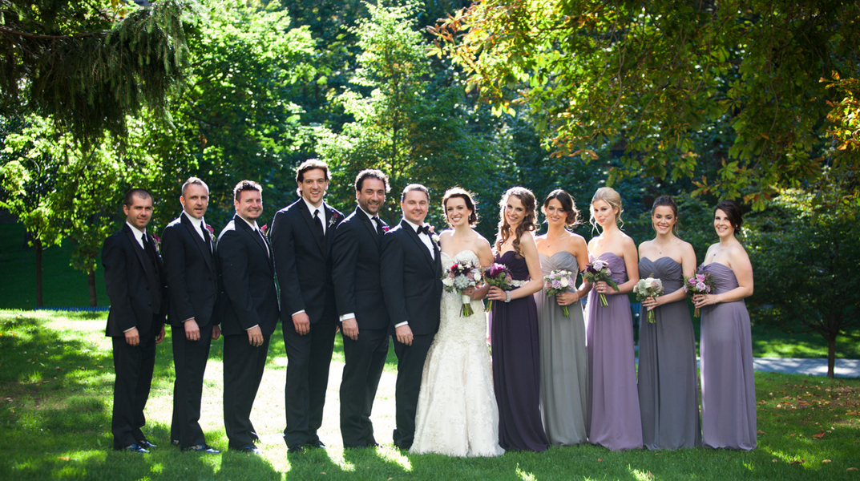 Toronto Ontario Wedding At 99 Sudbury By Andreas Avdoulos Photography