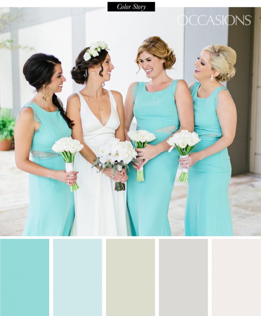 Seaside Wedding at Ritz-Carlton Amelia Island - OCCASIONS