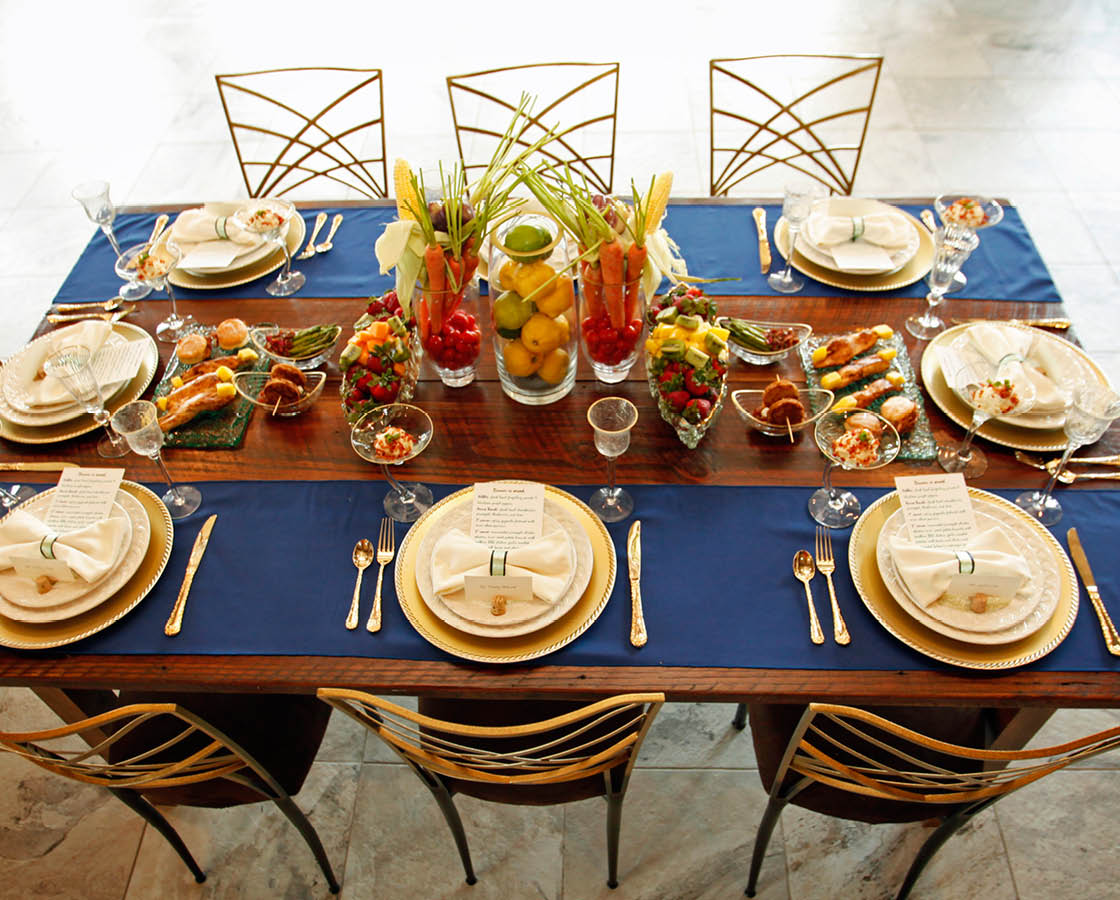 Expert Advice 7 Wedding Menus To Fit Your Venue Best Tampa Bay Caterers