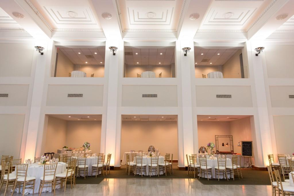 The Vault - Unique Wedding Venues in Tampa, FL
