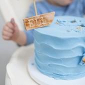 Eli's 2nd Birthday