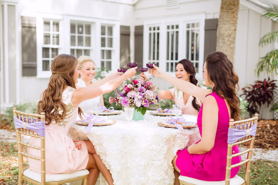 gold_and_radiant_orchid_besties_bridesmaids_luncheon_hunterryanphoto_occasionsonline_097