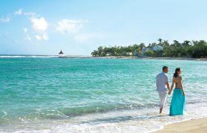 Half Moon Jamaica Honeymoon Contest