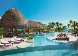 Secrets Cap Cana Resort & Spa Honeymoon Apple Vacations 2018