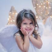 Winter Wonderland Children's Party   Aida Malik Photography   OCCASIONS