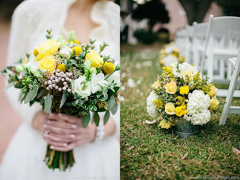 A fantasy in flowers wedding florists jacksonville