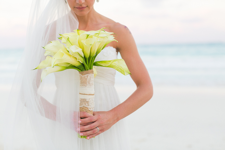 Destination Wedding in Tulum | The Celebration Society