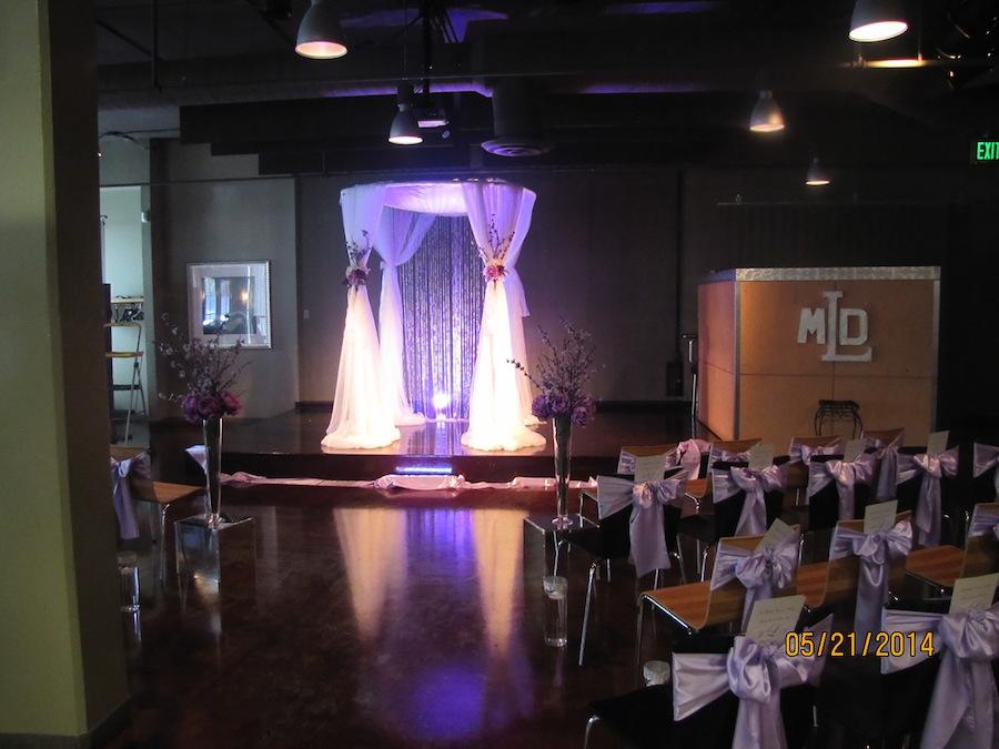 Loft Castleberry Hill Wedding Venues In Atlanta Ga
