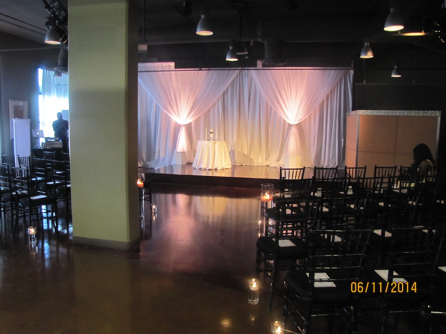 Loft Castleberry Hill Wedding Venues In Atlanta Ga