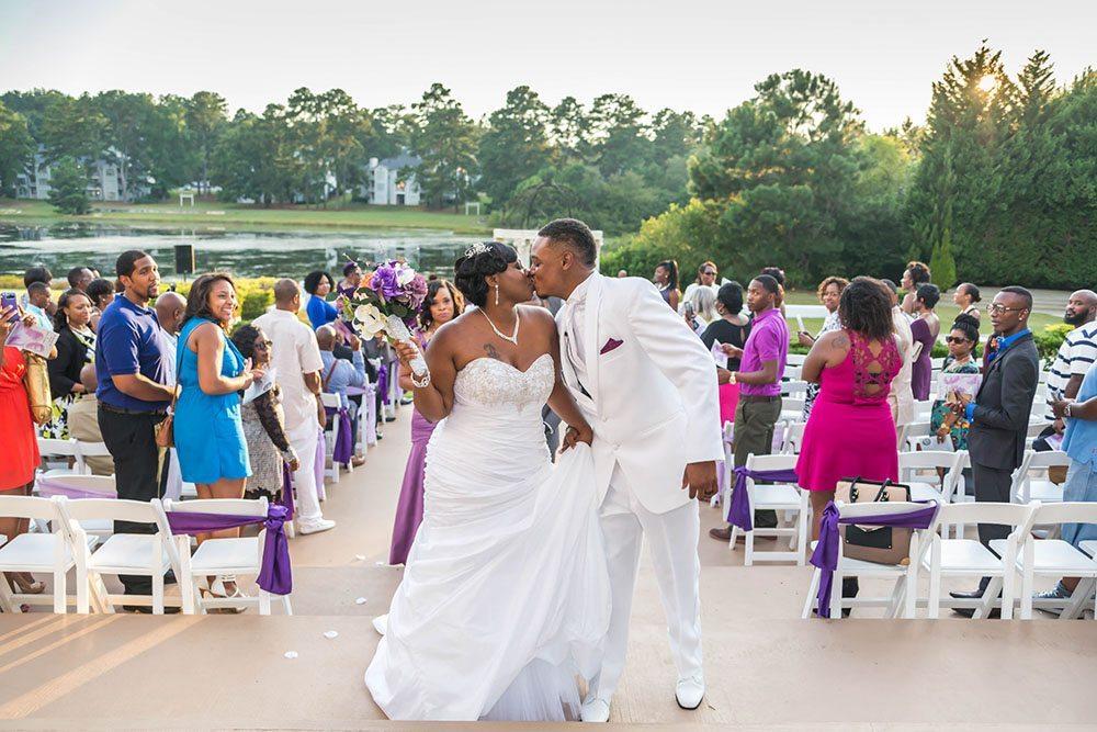 Atlanta Wedding Photography: Images By Winston Photography