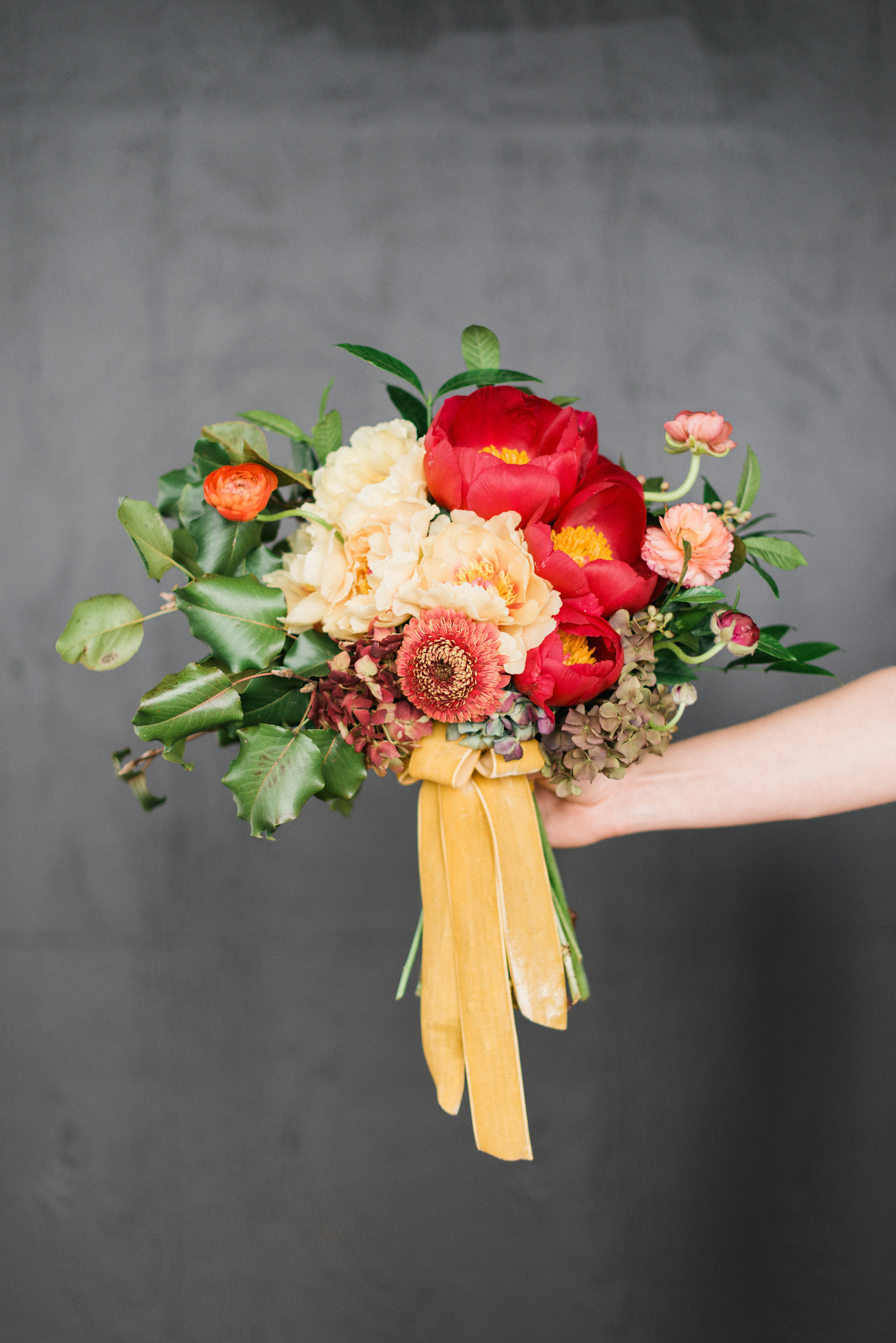 The 2015 Edit: Wedding Trends to Watch | The Celebration Society