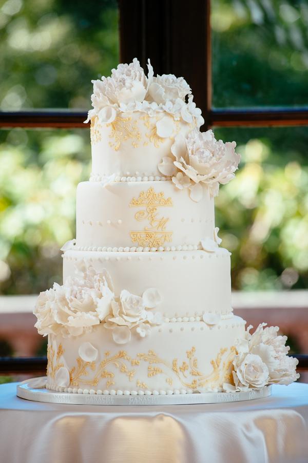 Breathtaking Wedding At Hycroft Manor