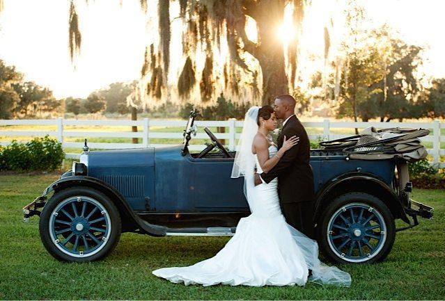 Rocking H Ranch - Barn Wedding Venue in Lakeland, FL