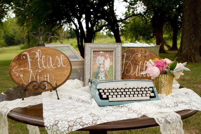 pretty lovely events - bethany mitchell