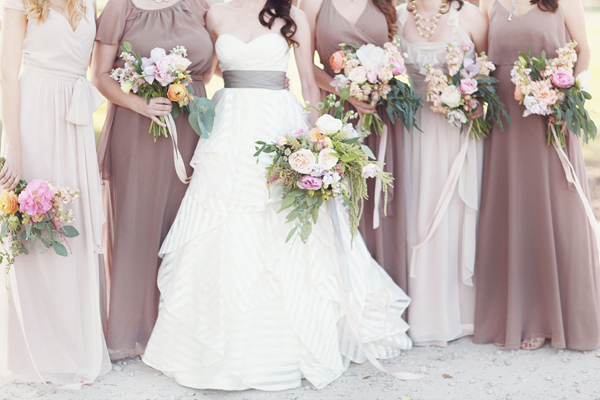 How To Choose Your Maid Of Honor Without Losing Friends The Celebration Society