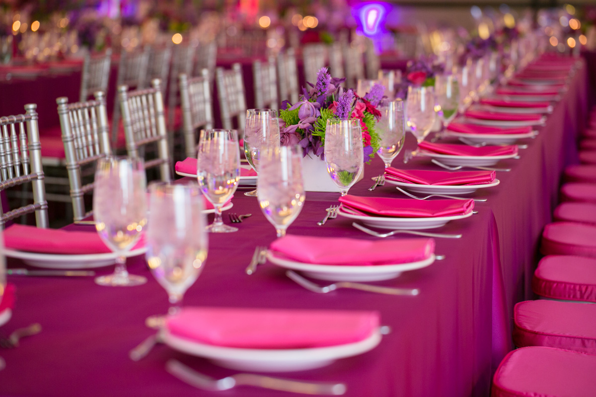 Wedding Ideas, Party Inspiration from The Celebration Society | The ...
