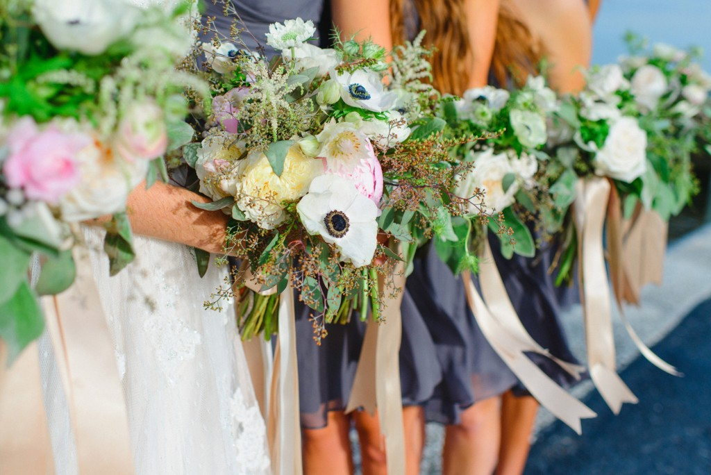 Breathtaking bouquets by FH Weddings & Events