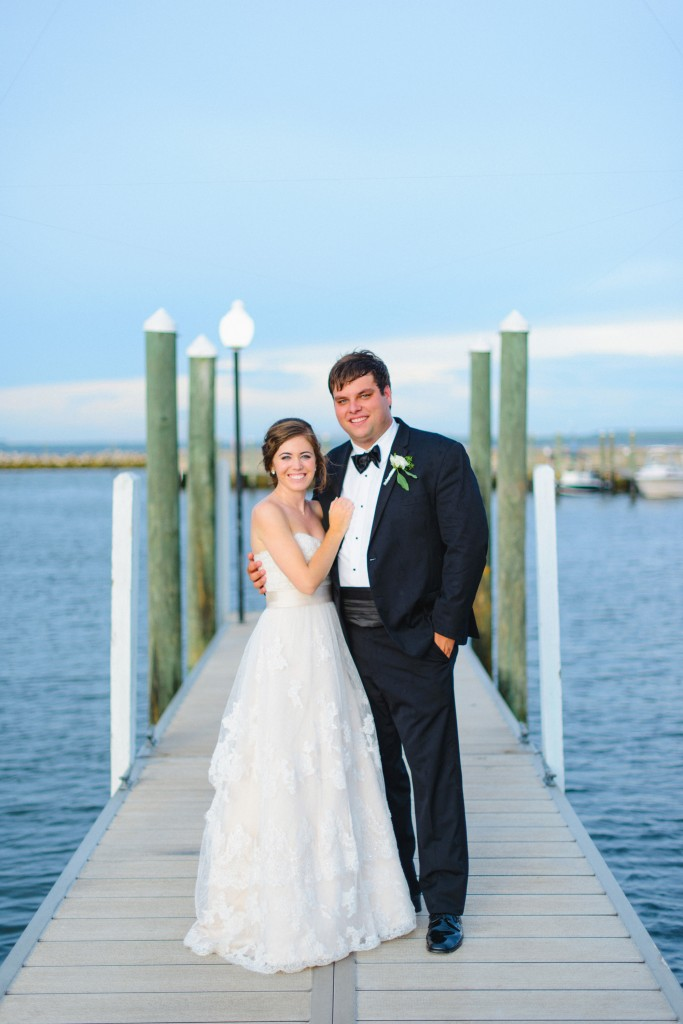 Gorgeous setting at Tampa Yacht and Country Club